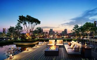 Vị trí và giá giúp Bcons Green View thêm sức hút