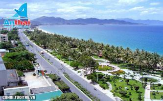 Du lịch Nha Trang 4N3Đ