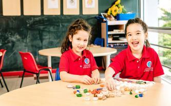 Phương pháp dạy con Reggio Emilia - chơi say mê, học vui vẻ