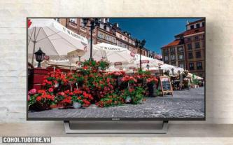 Internet TV Sony KDL 43W750D VN3