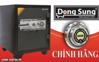 Két sắt DongSung DS, vui xuân đón tết