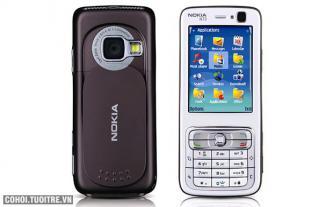Điện thoại Nokia N73 Music Edition (máy cũ)