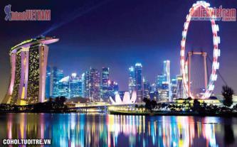 Tour Singapore, Malaysia 6 ngày giảm 25%