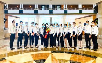Học Du lịch – Khách sạn tại HUFLIT với những trải nghiệm thực tiễn
