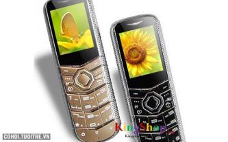 Điện thoại di động Nokia K65 loa khủng pin trâu
