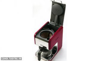 Máy pha cà phê Kenwood CM021