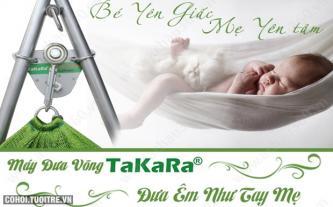 TAKARA – cho con giấc ngủ thêm tròn