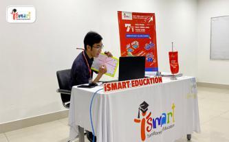 iSMART đã sẵn sàng phương án dạy và học trực tuyến trong đầu năm học 2021 - 2022