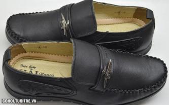 Giày mọi da G1441D