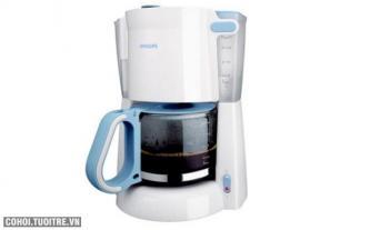 Máy pha cà phê Philips HD7448