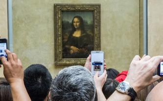 Paris - Kinh đô ánh sáng, văn hóa nghệ thuật