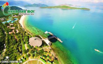 Tour Nha Trang, đảo Điệp Sơn giá rẻ