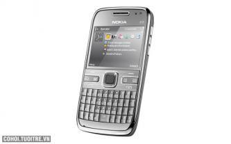 Điện thoại E72 (máy cũ)