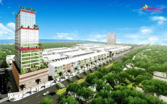 PGT Group tiết lộ thông tin về khu đất vàng tại Đà Nẵng