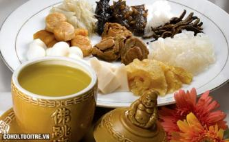 Nhà hàng Gia Phú Phúc Kiến - Ẩm thực Trung Hoa