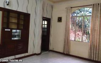 Cho thuê phòng mới - đẹp, tiện nghi đầy đủ