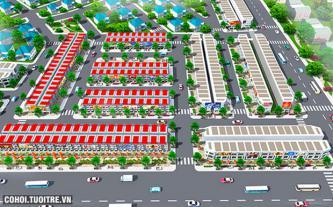 Đất nền Long Thành tiếp tục hút nhà đầu tư