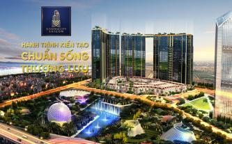 Sunshine City Sài Gòn - Hành trình kiến tạo chuẩn sống thượng lưu