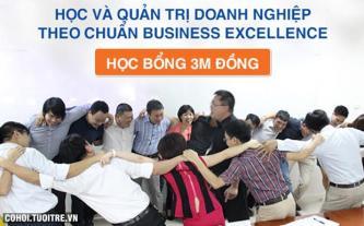 """FSB """"bắt mạch"""" hệ thống quản trị miễn phí cho doanh nghiệp Việt"""