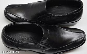 Giày da công sở 1254N