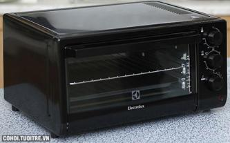 Lò nướng Electrolux EOT4550