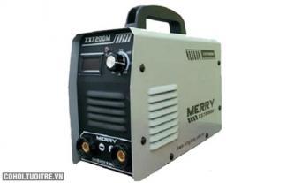 Máy hàn điện tử KingLong Merry ZX7 200M