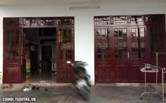 Nhà cấp 4 liền kề hẻm cụt quận Bình Tân