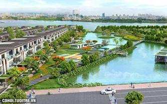 Tiềm năng phát triển đường Nguyễn Hũu Thọ ở khu Nam
