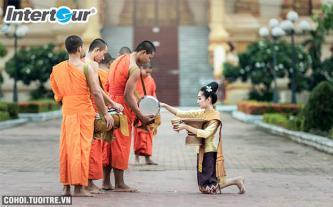 Tìm hiểu nét độc đáo trong văn hóa Singapore, Thái Lan