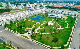 CenInvest mở bán giai đoạn III dự án Lovera Park