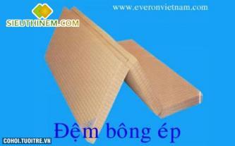 Đệm bông ép Padding – Everon giảm giá 20%