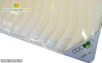 Nệm lò xo túi Liên Á - Cocoon Standard giảm giá 15%