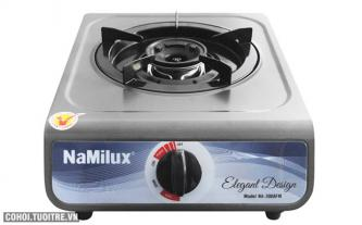 Bếp gas đơn Namilux NA300AFM