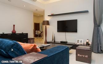 Căn hộ 2 phòng ngủ, 104 m2 bán giá tốt tại The Estella