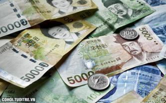 Giá tour - vấn đề quan tâm khi du lịch Hàn Quốc