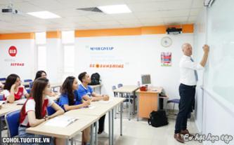 Chọn đại học đào tạo chương trình song ngữ