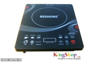 Bếp hồng ngoại Redhome RH 7200 công nghệ Nhật Bản
