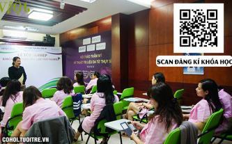 Sở hữu bí quyết giảm béo cấp tốc cùng Spa Việt