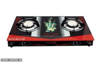 Bếp gas hồng ngoại Fujishi FM-H07