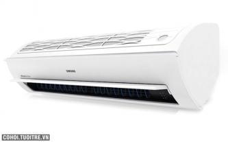 Máy lạnh Samsung thiết kế tam diện độc đáo