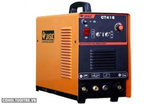Máy hàn đa chức năng Jasic CT416 chất lượng, giá tốt