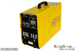 Máy hàn điện tử Hồng Ký HK 315 - Inverter