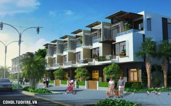 Đất nền Nhơn Trạch - Dự án Khu đô thị Đông Sài Gòn
