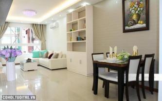 Căn hộ sắp hoàn thiện Saigonland Bình Thạnh