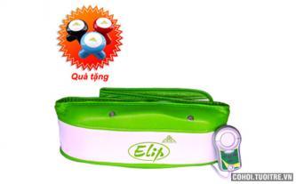 Máy massage bụng Elip quà tặng cho những người béo bụng