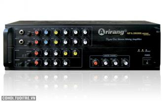 Ampli Arirang SPA-203III Jarguar