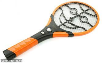 Vợt bắt muỗi sử dụng điện Fujika FJ VM011