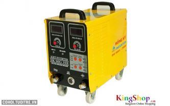 Máy hàn điện tử Hồng Ký HK MIG 350I - Inverter IGBT