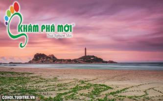 Tour Phan Thiết, Mũi Né, hải đăng Kê Gà 3N2Đ