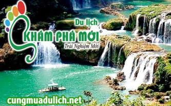 Tour du lịch Đà Lạt, xứ sở ngàn hoa, KS 4 sao